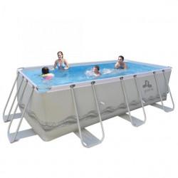 JiLong Bazen s pumpom 404x207x100cm ( 26-816000 )