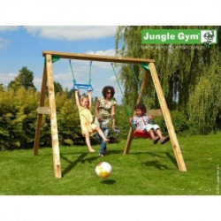 Jungle Gym - Jungle Swing 220 Ljuljaška