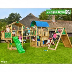 Jungle Gym - Paradise 5 Mega igralište