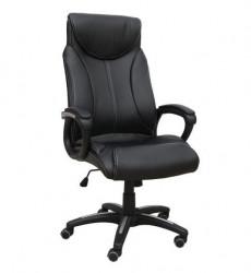 Kancelarijska stolica CHAIRMAN - Crna