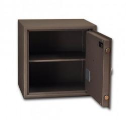 Kancelarijski jednoslojni mehanički sef - ZSL 43 M
