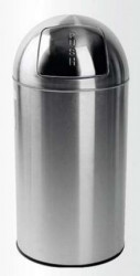 Kanta za smeće metalna 50L ( 397479 )