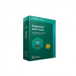 Kaspersky licneca antivirus/1 uredjaj/1 godina ( KL1171O5AFS )