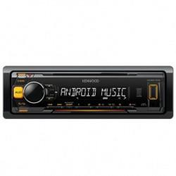 Kenwood Auto radio ( KMM-103AY )
