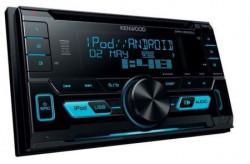 Kenwood DPX-3000U auto radio