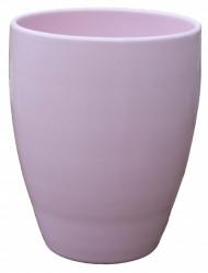 Kerbek saksija romy 16cm uni violet erika ( KE D50/160/007 )