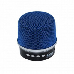 Kettz BTK-790 blue bluetooth zvučnik ( BTK-790/BLUE )