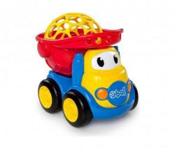 Kids II oball go grippers\231 dump truck - kamion djubretarac 18m+ ( SKU10312 )