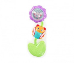 Kids II pip twist click ladybug ( SKU10227 )