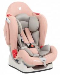 KikkaBoo autosedište 0-1-2 (0-25 kg) O'Right SPS pink ( KKB60031 )