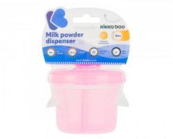 KikkaBoo dozer mleka u prahu 2 in1 pink ( KKB40087 )