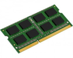 Kingston 4GB DDR3 SODIMM 1600MHz ( KVR16LS11/4 )
