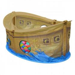 Knorrtoys Brod Pirat sa 50 loptica ( 55320 )