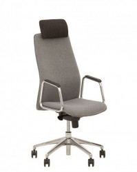 Konferencijska fotelja Solo CN009 / h-CN006