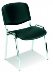 Konferencijska stolica Iso chrome V14