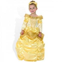 Kostim Mala žuta princeza 821143 ( 10495 )