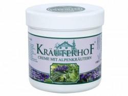 Krauterhof krema sa alpskim biljem 250 ml ( 3730028 )