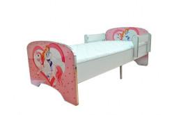 Krevet za decu Pink Princess 160*80 cm - model 804
