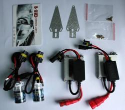 Ksenon H1-6000k set DC ( XC076 )