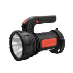 LED baterijska lampa 12 + 1 LED ( PL6296 )