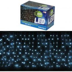 LED Lampice - Zavesa 200 kom 200x100 ( 52-181000 )