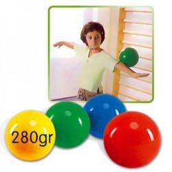 Ledra Gymnic lopta za ritmičku gimansiku 280gr 98.01 ( 2081 )