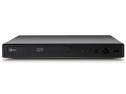 LG BP450 3D Blu-ray smart plejer