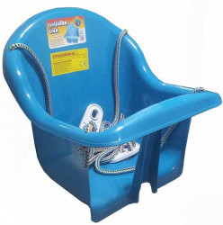 Ljuljaška za decu UNA - Plava