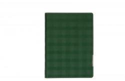 Lotus agenda sa mehanizmom A5 omega tamno zelena ( 105.807.45 )