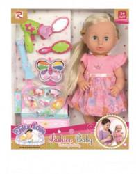 Lutka sa dodacima za ulepšavanje ( 31/8165 )
