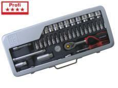 Lux ključ nasadni set 43 kom ( 545631 )