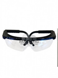 Machtig plastične zaštitne naočare sf-14