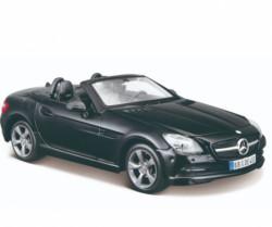 Maisto igračka automobil Mercedes Benz SL 1:24 ( A034341 )