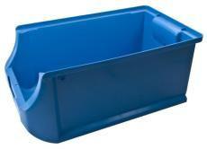 Makuba - Allit kutija klaser 4 plastična ( 456212 )