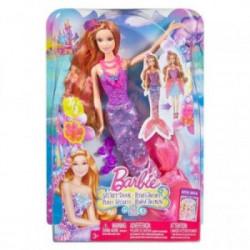 Mattel Barbie tajni prolaz BLP25 ( 18979 )