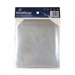 MediaRange BOX64 Kesica za CD providna celofanska ( GPP/Z )