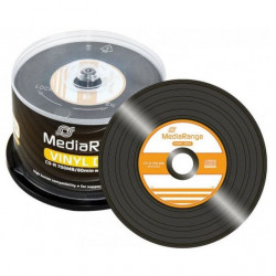 MediaRange MR225 CD-R VINYL 700MB 80 min ( 77VM/Z )