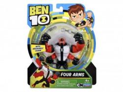 Menart records ben 10 osnovna figura - four arms /3 ( BT61044 )