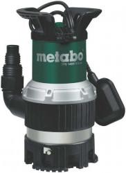 Metabo TPS 14000 S COMBI kombinovana potapajuća pumpa ( 0251400000 )