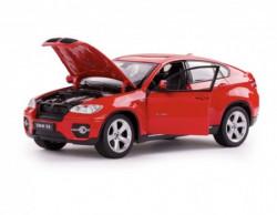 Metalni auto 1/24 bmw x6 ( 304192 )