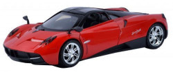 Metalni auto 1:24 Pagani Huayra ( 25/79312 ) - Više boja