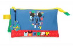Mickey pernica sa 3 pregrade plava ( 43.843.21 )
