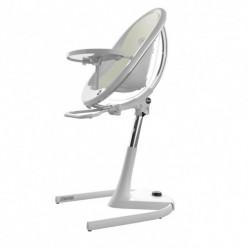 Mima Moon dečija stolica white