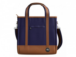 Mima Zigi torba za mame midnight blue s3800-10
