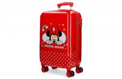 Minnie ABS kofer 55 cm crvena ( 47.714.61 )