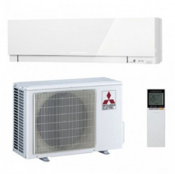 Mitsubishi Electric MSZ-EF25VE2W/MUZ-EF25VE Inverter klima uređaj 9000Btu