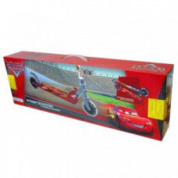 Mondo Cars trotinet ( MN18100 )