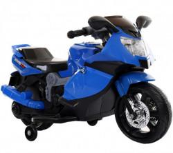 Motor 117 na akumulator za decu 6V - Plavi