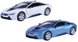 MotorMax 1:24 BMW 18 Coupe ( 25/79359 )