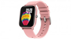 Moye Kronos Smart Watch Pink ( 038018 )